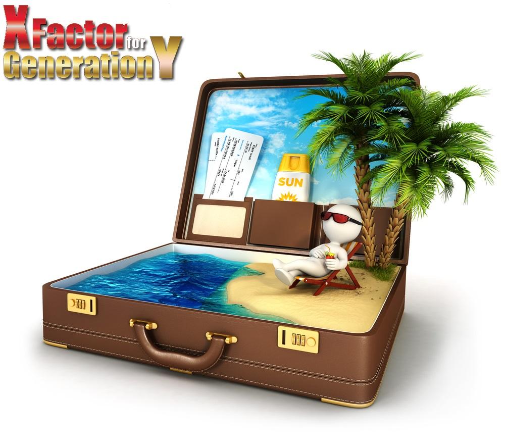 Man_on_Vacation